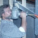 Nail Guns changed the world